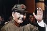 Китайский политический деятель XX века, председатель КПК Мао Цзэдун известен как автор «большого скачка» и «культурной революции» в КНР. В 1974 году, в возрасте 80 лет у Мао диагностировали БАС. Спустя два года Великий Кормчий скончался в результате обширного инфаркта.