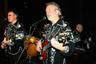 Бас-гитарист и вокалист, аранжировщик, композитор. С 1995 года был участником ВИА «Добры молодцы», а с 2012-го выступал в составе ВИА «Мы из СССР» вместе с Валерием Ярушиным, Андреем Костюченко и Александром Добрыниным. Написал музыку для песен «Осень», «Купола», «Солнечный блюз» и других. Последние несколько лет жизни боролся с БАС.