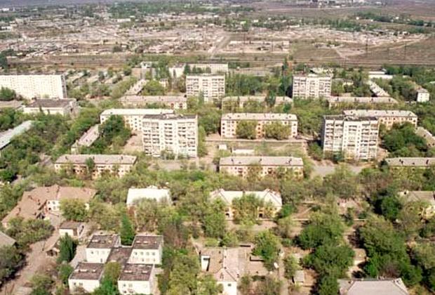 Ахтубинск