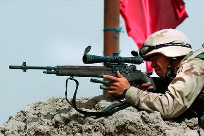 Снайпер из Канады установил новый рекорд по дальности смертельного выстрела - Real estate