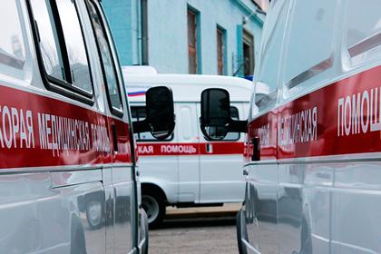 Новый пенсионер: При столкновении двух автомобилей в Саратовской области погибли пять человек