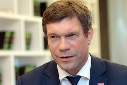 Царев отказался верить в заслуги Порошенко при «похоронах» проекта Новороссия