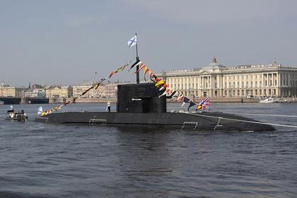 Флот решил продолжить строительство неатомных лодок проекта «Лада»