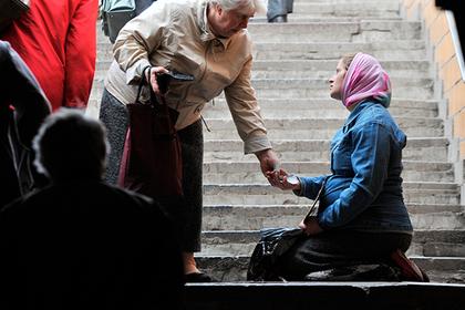 Голикова объявила обувеличении числа бедных граждан России