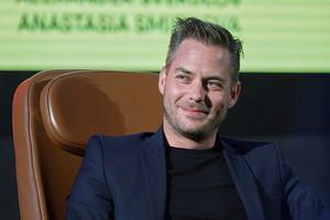 Маркус Фернхаут, девелопер, основатель CIC Rotterdam и исполнительный директор Кембриджского инновационного центра CIC International