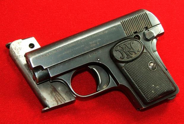 Браунинг М1906