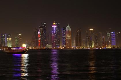 Арабские страны приняли предложение Кувейта продлить срок ультиматума Катару