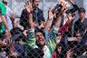 Афганские беженцы в Германии