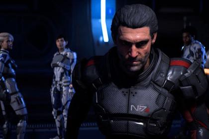 Mass Effect: Andromeda отказалась отсистемы защиты Denuvo