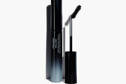 Shiseido сделала тушь для панорамных ресниц