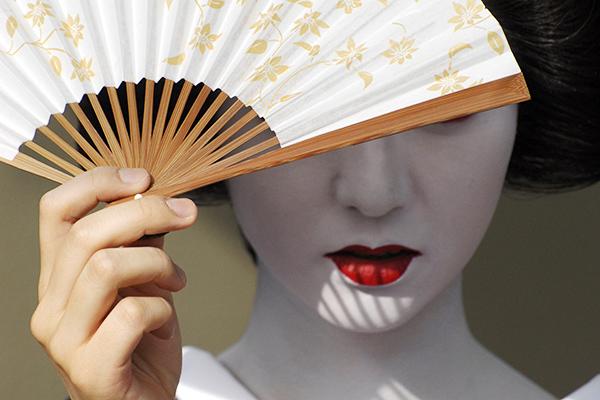 Порно массаж японской девочки