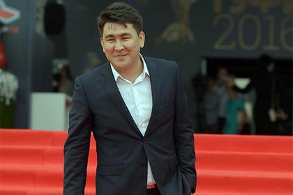 Азамат Мусагалиев