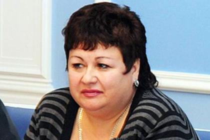 Депутат Заксобрания Ростовской области осуждена пообвинению вконтрабанде алмазов