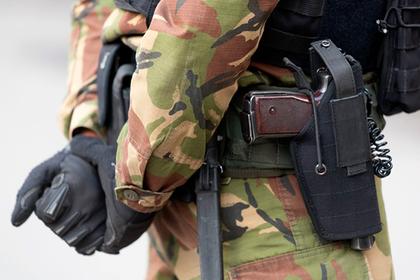 СМИ сообщили о задержании замглавы управления судебных приставов по Ленобласти