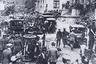 После террористического акта на Уолл-стрит, 16 сентября 1920 года