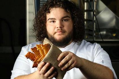 Пирожок из«Игры престолов» открыл пекарню