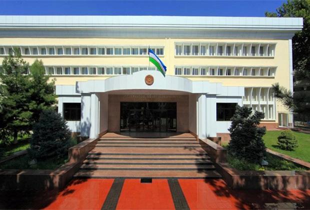 В 2017-м Генпрокуратура Узбекистана опубликовала детали уголовного дела против Гульнары Каримовой