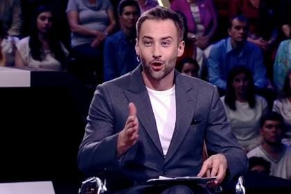 журналистка 5 канала