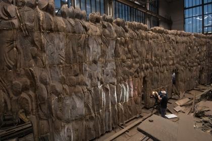 Монумент «Стена скорби»