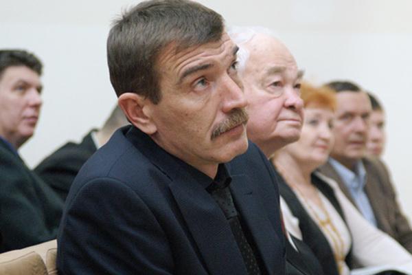 Евгений Якуба
