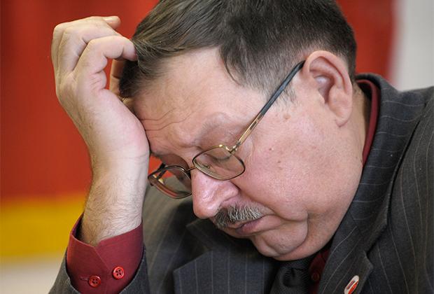 Юрий Мухин