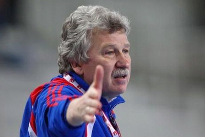 Николай Чигарев