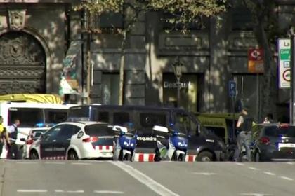 Новый пенсионер: ИГ взяло ответственность за теракт в Барселоне