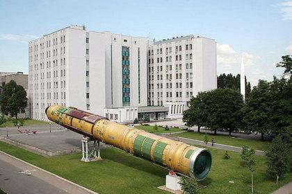 В КБ «Южное» назвали заблуждением мнение о передаче ракетных технологий КНДР