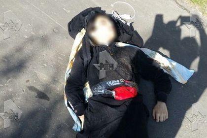 Нападавший на прохожих в Сургуте был ликвидирован полицейскими.