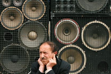 Хороший слух посчитали признаком болезни