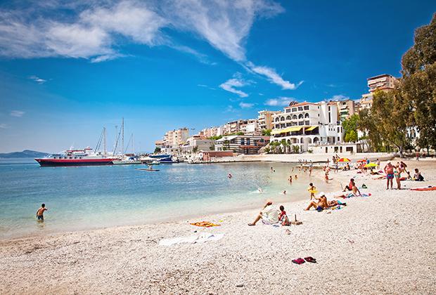 Квартира в албании купить недорого у моря дубай снять квартиру