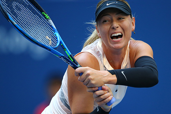 Sharapova picture Nude Photos 49