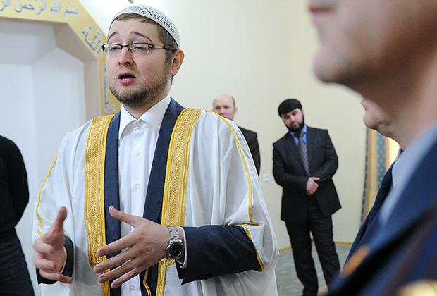Ильдар Аляутдинов