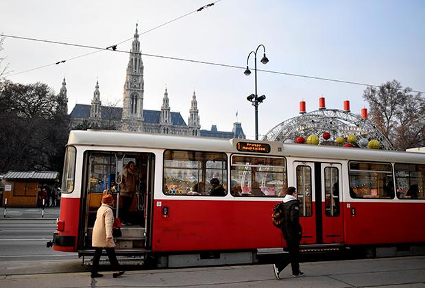 В Европе действует правило: чем более развита экономика страны, тем лучше там обстоят дела с транспортным сообщением