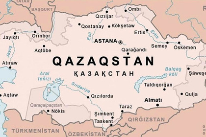 Государственное информагентство Казахстана «присвоило» Омск иОренбург