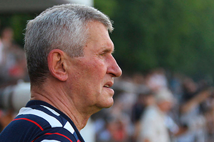 Гендиректор клуба ветеранов «Спартака» Вячеслав Егорович скончался ввозрасте 71 года