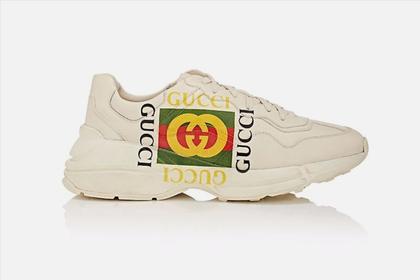 Новые кроссовки Gucci за 820 евро раскритиковали в сети  Стиль ... 0f2b2e929d77a
