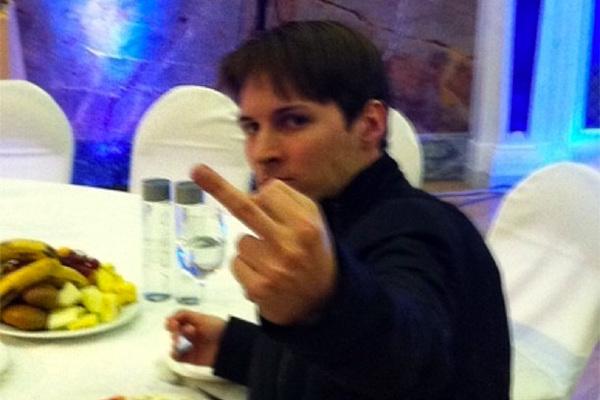 Экс-сотрудник «ВКонтакте» назвал Дурова предателем из-за женщины