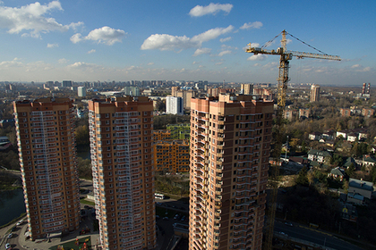 Подмосковье выиграло внескольких номинациях градостроительного конкурса