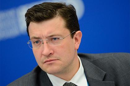 Врио губернатора Нижегородской области рассказал о кадровых перестановках