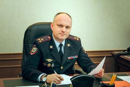 Арестован глава продовольственного управления Минобороны Александр Бережной
