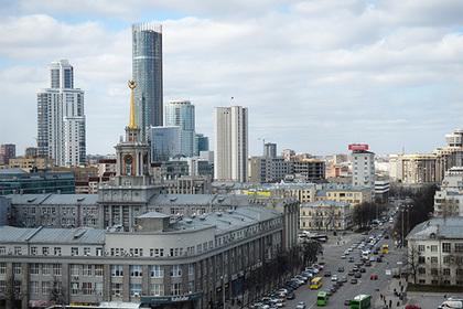 Медведев утвердил состав организационного комитета попродвижению Екатеринбурга наЭКСПО