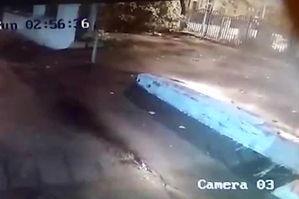 Жестокое избиение мужчин в центре Москвы попало на видео