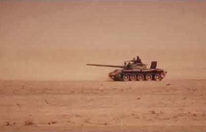 Российским наемникам в Сирии посвятили рэп-клип с припевом Цоя