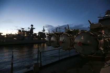 В Североморске нашли мертвой семью военнослужащего