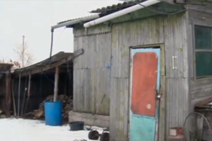 ВКазахстане завязавшая с спиртом пенсионерка сожгла внучку впечи