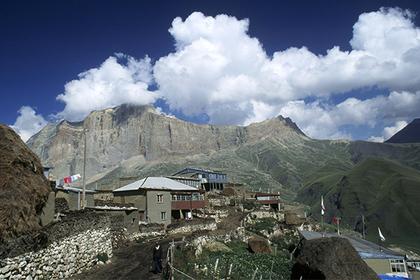 На юге Дагестана нашли золотую жилу