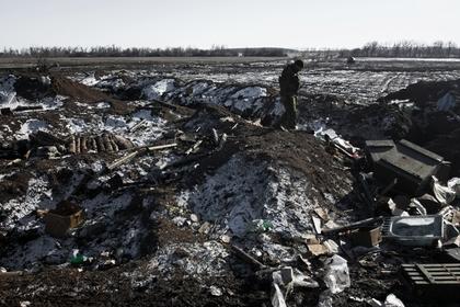 США предложат Украине расположить  20 тыс.  миротворцев ООН наДонбассе