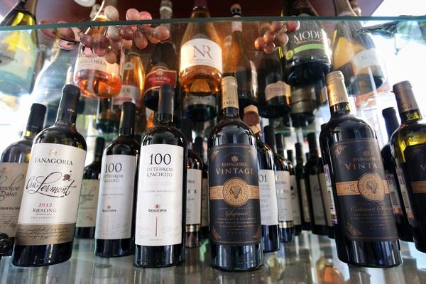 Минздрав предложил отказывать пьяным в продаже спиртного
