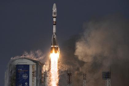Запущенная с Восточного ракета с 19 спутниками упала в Атлантику